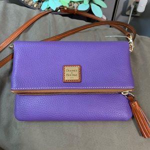 Dooney n Bourke purse crossbody